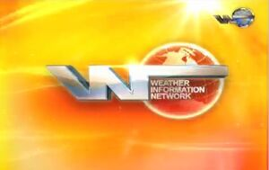 Weather Information Network Logo