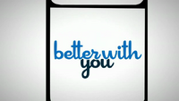 Better with You sitcom logo