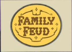 FF Family Guy