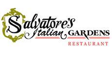 Salvatore's Italian Gardens logo