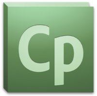Adobe Captivate v5.0 icon
