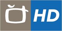 CT HD logo