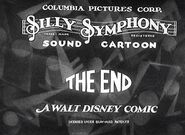 SS 1931 Closing Title