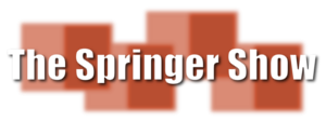 The Springer Show UK Small