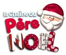 CHAINE DU PERE NOEL