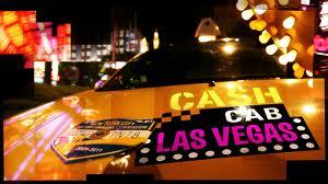 Cash Cab Las Vegas