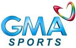 GMA Sports 2011-present logo