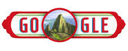Google Peru National Day 2016