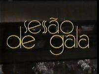 Sessão de Gala Promos Anos 80