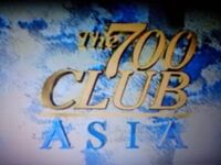 The 700 Club Asia 1995