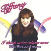 Tiffany ITWAN 80s Hits CD