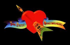Tom petty heartbreakers logo