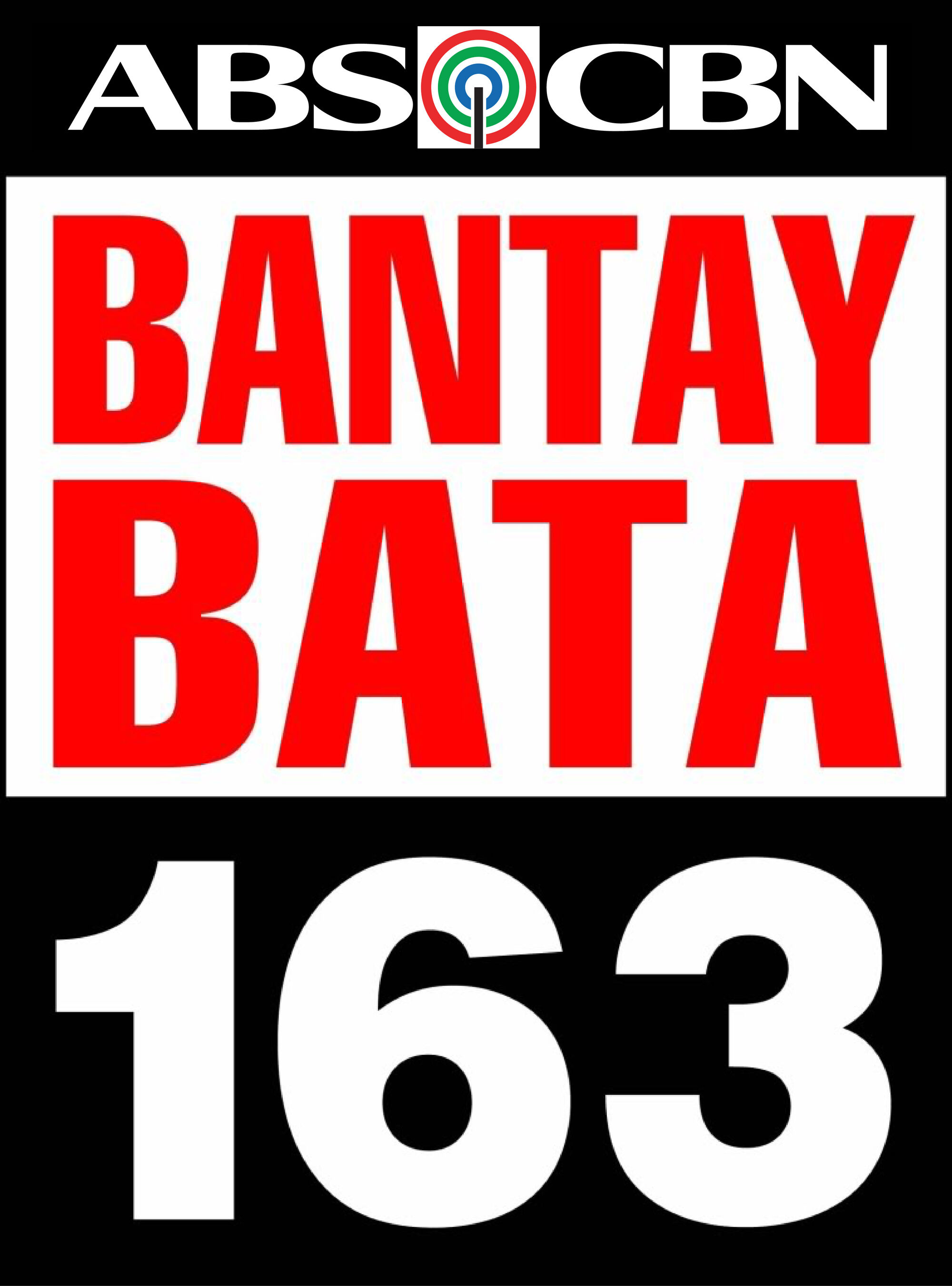 Bantay Bata 163 | Logopedia | FANDOM powered by Wikia