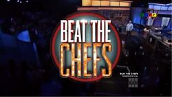 Beat the Chefs Alt