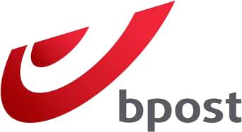 File:Bpost logo.png