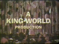 Kingworld relaunch 1964