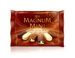 Magnum Mini Classic Almond White 2008