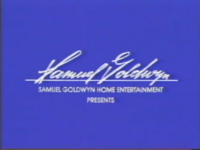 Samuel Goldwyn Home Entertainment d