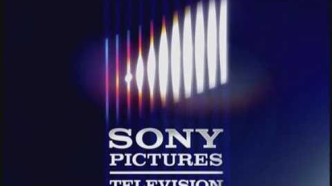 "Sony Pictures Television Logo (2002) ""Low Tone"" Version"