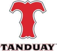 Tanduay old logo 1965