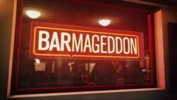 Barmageddon Titlecard