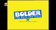 Bolder Media for Boys and Girls