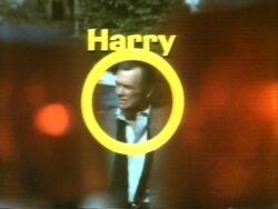 Harry o a