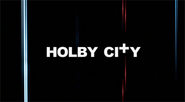 Holby City 2010 titles