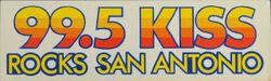 KISS-FM 99.5