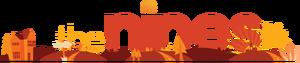 Nines new logo