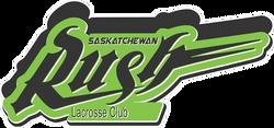 Saskatchewan Rush