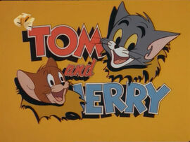 Tom and Jerry (1980-1982)