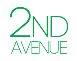 2nd avenue 2014