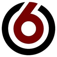 TV6 Lietuva Logo (2013-present)