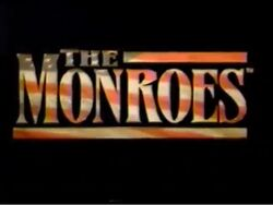 The Monroes 1995