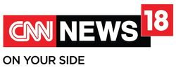 CNN-News 18 logo