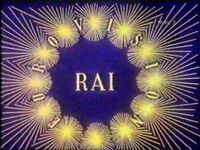 Eurovision RAI 1982