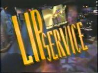 Lip Service alt