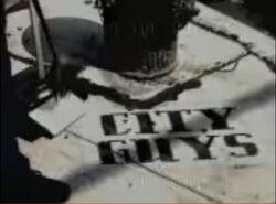 City Guys