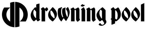 Drowning pool logo3
