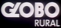 Globo Rural 1980