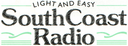 South Coast Radio 1992