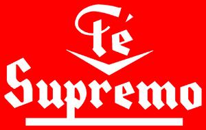 -1975- Té Supremo (1975 - 1994)