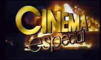 Cinema Especial promos 1989