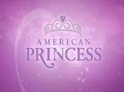 Americanprincess