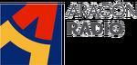 Aragón Radio logo 2005