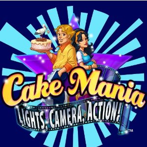 Cake mania lights