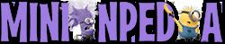 Halloween Minionpedia Wiki logo