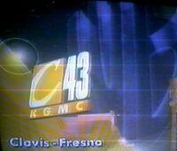 KGMC 43 WB 1995