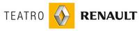 Teatro Renault logo